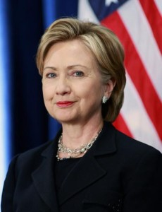 Hillary Clinton coming to West Columbia's Brookland Baptist