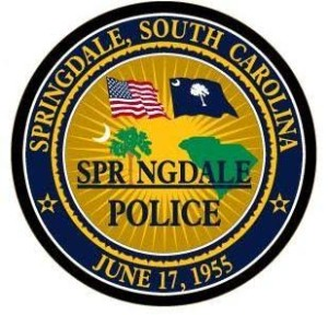Springdale Police Department gets body camera from HOA