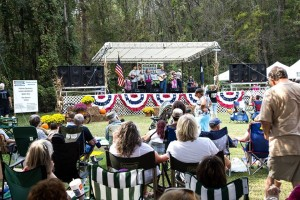 Cayce's Congaree Bluegrass Festival moves to Speedway