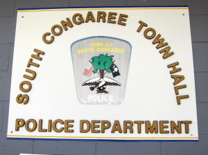 Former South Congaree Police Chief to be sentenced, Wednesday