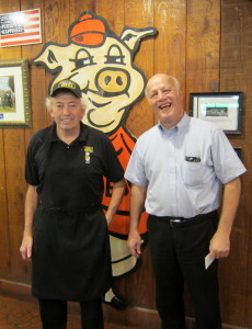 Piggie Park celebrates 60 years this month