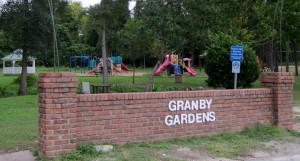 Cayce's Granby Gardens Park to be upgraded