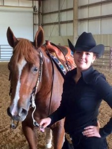 Addy Cullum brings equestrian National Championship to Cayce