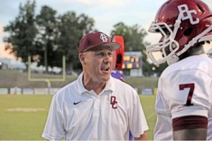 Brookland-Cayce's QB dilemma and post-game notes