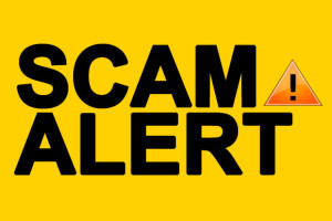 Lexington County Sheriff's Department warning of scam