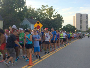 """""""Run For Our Troops"""" 5K at Riverwalk on 9-11"""