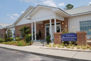 Agape sells assisted living and senior care facilities