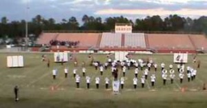 Brookland Cayce H.S. Band Invited To Perform at Bowl Game
