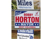 Filing for West Columbia mayor's race opens Monday