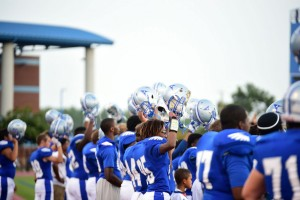 Airport goes to Dreher, brings back a win