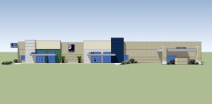 West Columbia Goodwill to break ground next Tuesday