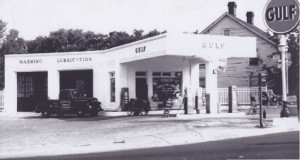 History in West Columbia; Do you know where this building is?