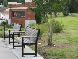 Cayce a top city for retirees