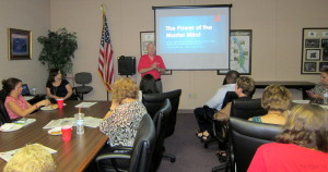Chronicle's Jerry Bellune addresses Cayce-West Columbia Chamber