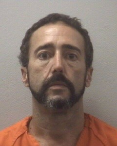 Man arrested in Lexington County for aiding inmate escape