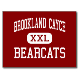 Brookland-Cayce holds its Homecoming parade, Friday