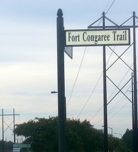 Cayce City Council will meet 6 p.m., Tuesday, on Fort Congaree Trail