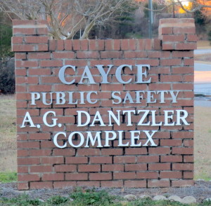 Cayce offers smoke detector batteries, reminder of time change