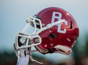 Airport at BC football game Friday will have significant impact
