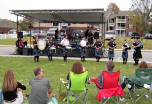 Rise Above The Waters delivers day of music after flood