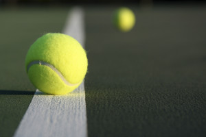 Airport Education Foundation sponsors tennis tournament, Oct. 31