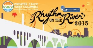 Rhythm on the River to hold flood benefit concert in Cayce, Oct. 25