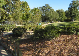 West Columbia opens another section of Riverwalk