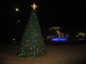 West Columbia to host 11th Annual Christmas Tree Lighting