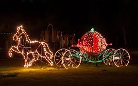 City of Cayce releases schedule for Christmas Festivities