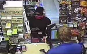 Lexington County investigates robberies at West Columbia  store