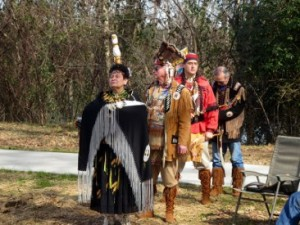 Native American Cherokee Trail Festival in Cayce this weekend