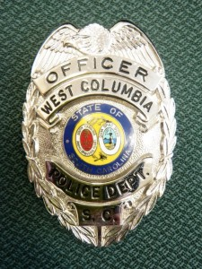 West Columbia Police Department offers womens self defense class