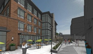 More plans for Brookland development revealed at council meeting