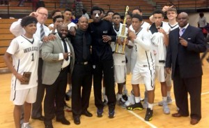 Gray Collegiate wins Tip-Off Classic basketball tournament