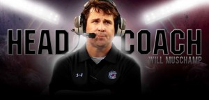 Will Muschamp – under further review – looks a lot better