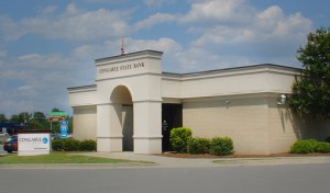 Congaree State Bank sold, personnel, branch changes not expected