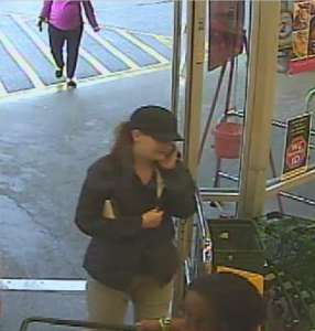 Suspect identification needed by Cayce Public Safety, Richland County