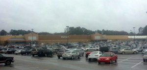 Bomb threat closes West Columbia Walmart, briefly