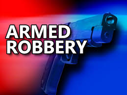 Deputies investigate 2 truck stop armed robberies, Monday