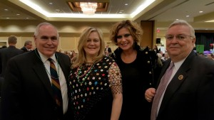 Photos from the Dickerson Center's Annual Mardi Gras Gala