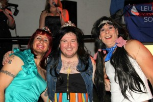 "Remember – CWC Jaycees Woman-Less ""Beauty"" Pageant, March 8"