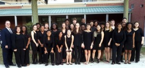 Airport High School Orchestra earns Superior rating