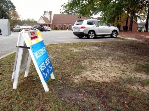 Filing closes, lots of contested Lexington County races