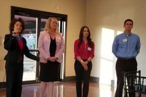 Nephron, Marriott join Cayce-West Columbia Chamber
