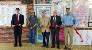 Pelican's SnoBalls has West Columbia Ribbon Cutting