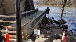West Columbia Riverwalk repair to end in 2017