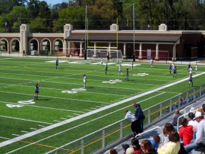 Brookland-Cayce High School hosts NIKE Palmetto Cup, Wednesday