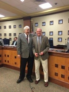 City of West Columbia issues release on death of Councilman Dale Harley