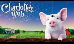 "Brookland -Cayce Theatre Presents ""Charlotte's Web"" March 17 – 19"