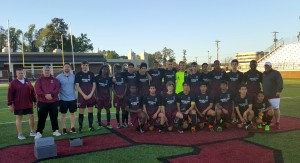 BC falls to Wando in Nike Palmetto Cup Soccer Final